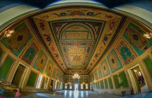 قصر المانسترلي باشا