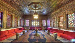 قصر الجوهرة