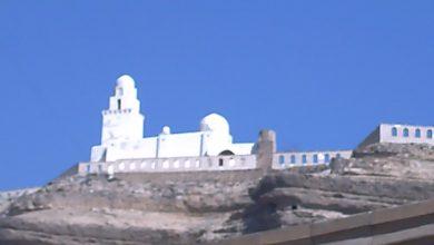 مسجد-جيوشي-مقطم