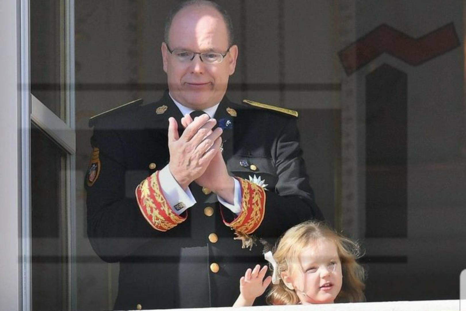 الأمير ألبير الثاني