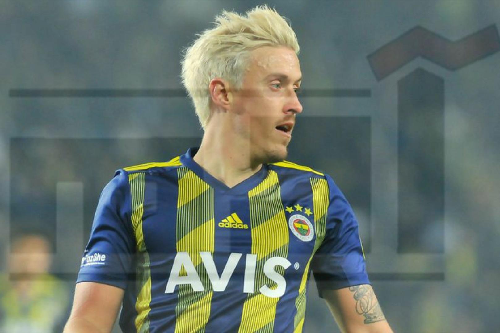 لاعب كرة القدم الألماني ماكس كروزه
