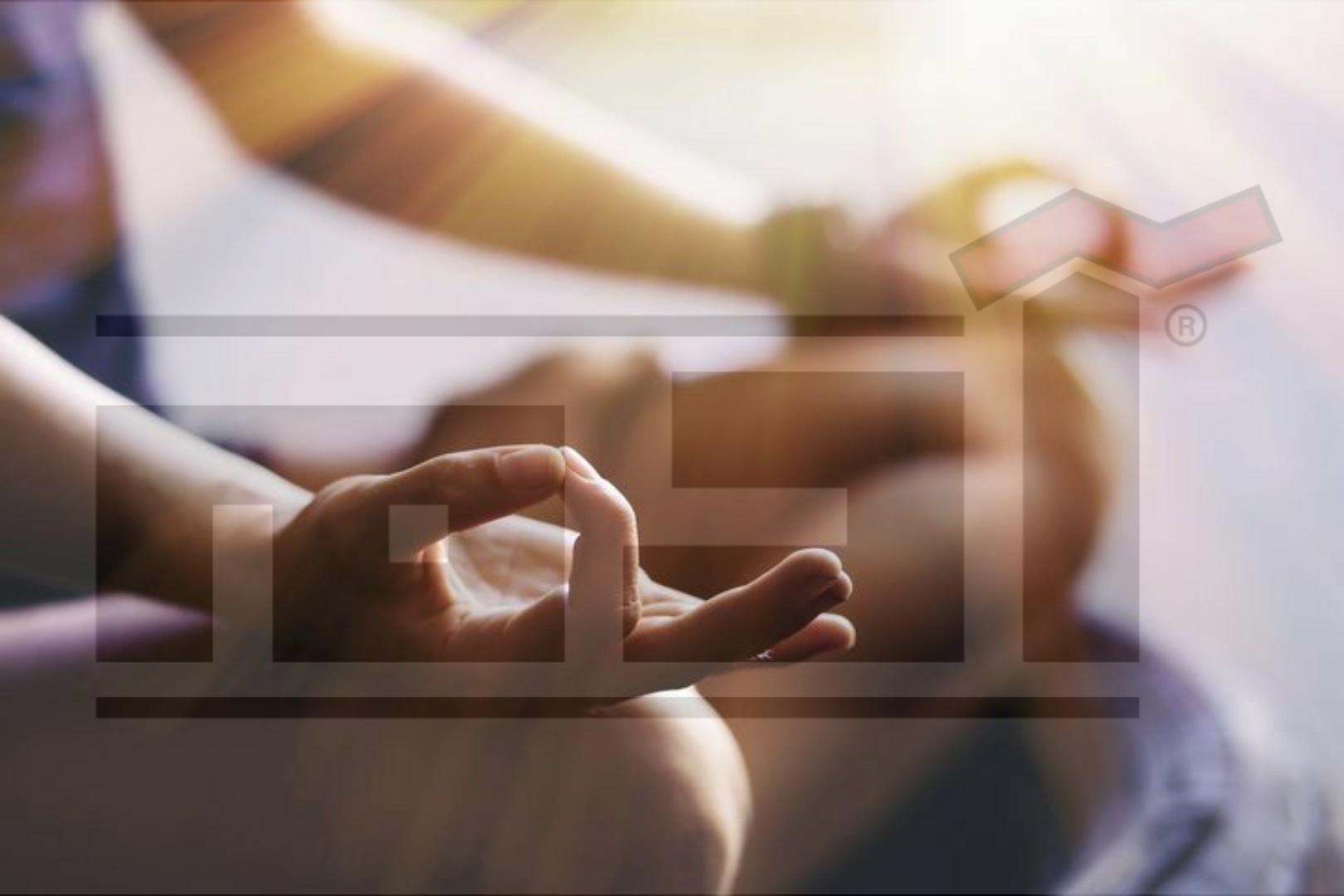 اليوجا , يوجا , علاج الفيبروميالجيا