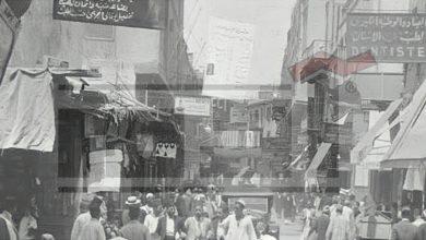 شارع الموسكي .. تاريخ أكبر سوق شعبي في مصر