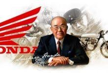 Soichiro Honda , سوشيرو هوندا , نجاح